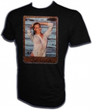 Bo Derek A PERFECT 10 Signature T-Shirt border=