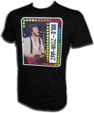 Bruce Springsteen Born To Run Vintage Concert T-Shirt border=