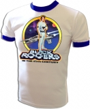 Buck Rogers in the 25th Century Vintage TV T-Shirt border=