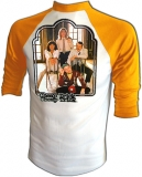 Cheap Trick Heaven Tonight Surrender Vintage T-Shirt border=