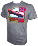 Dukes of Hazzard 1979 General Lee Vintage T-Shirt border=