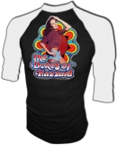 Dukes of Hazzard Katherine Bach Vintage T-Shirt border=