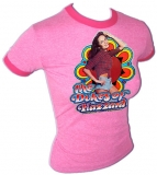 Dukes of Hazzard Sexy Daisy Duke Vintage T-Shirt border=