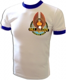 Fall Guy Stuntman Assoc. Vintage T-Shirt border=