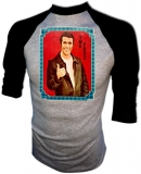 "Happy Days The Fonz say ""Aaaay!"" Vintage T-Shirt border="