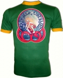 Surfing Fluid Drive 1975 Vintage T-Shirt border=