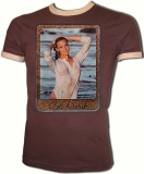 Bo Derek A PERFECT 10 Signature T-Shirt