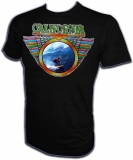 California Surf Pipeline 70's Vintage T-Shirt