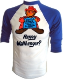 Harvey Wallbanger College Party Vintage T-Shirt