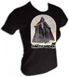 Star Wars 1977 Vintage Sexy Sith Lord T-Shirt