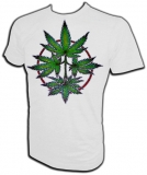Weed Identification Is Helpful Vintage T-Shirt