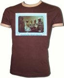 Allman Brothers 1972 Eat A Peach Vintage T-Shirt