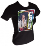 Bruce Springsteen Born To Run Vintage Concert T-Shirt