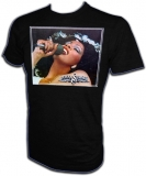 Donna Summer The Journey UK Promo Vintage T-Shirt