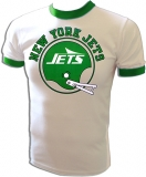 Football New York Jets Vintage NFL T-Shirt