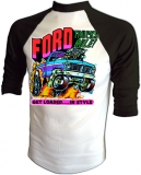 Ford Pick-Up Truck GET LOADED! Vintage T-Shirt