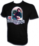 GREASE Sexy Playgirl John Travolta Vintage T-Shirt
