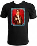 "Happy Days The Fonz say ""Aaaay!"" Vintage T-Shirt"