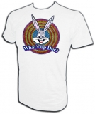 Looney Tunes WB Bugs Bunny Logo Vintage T-Shirt