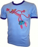 "Pink Panther ""I've Done It Again!"" Vintage T-Shirt"