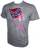 Pink Panther 'Long Live 'da South!' Vintage T-Shirt
