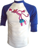 """Pink Panther """"I've Done It Again!"""" Vintage T-Shirt"""