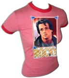 Rocky Sylvester Stallone 1976 Vintage T-Shirt