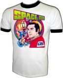Space: 1999 Moonbase Alpha Vintage T-Shirt