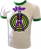 Super Friends The Joker Vintage T-Shirt