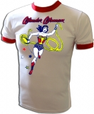 Super Friends Wonder Woman Vintage T-Shirt