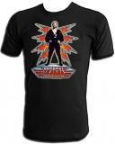 Superman The Movie General Zod Vintage T-Shirt