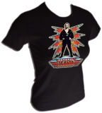 Superman Sexy General Zod Vintage T-Shirt