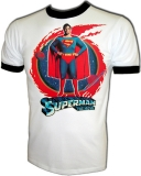 Superman Movie Christopher Reeve Vintage T-Shirt