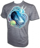 Big Wednesday Ultimate Wave Vintage Surf T-Shirt