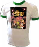 The Muppet Show Kermit & Gang Vintage T-Shirt