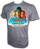 The Trial Of Billy Jack Vintage T-Shirt