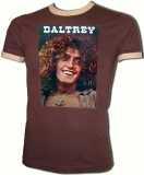 The WHO Roger Daltrey 1976 Vintage T-Shirt