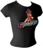 ThunderCats Lion-O Cartoon 1985 Vintage T-Shirt