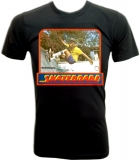 "Tony Alva in ""Skateboard"" The Movie Vintage T-Shirt"