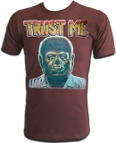 Wolfman Mad Monster Series Vintage T-Shirt